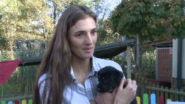 Kamila Szczawińska: blog to moje trzecie dziecko