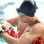 Wakacyjny trening w wodzie