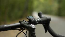 Zegarek dla rowerzysty