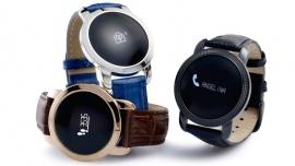 ZeCircle Premium: smartwatch dla estetów