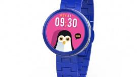 Smartwatch dla dzieci z funkcją SOS