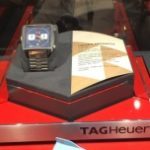 TAG Heuer przedstawia historię zegarków i wyścigów