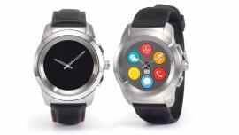 MyKronoz: zegarek hybrydowy, który szturmem podbił Kickstartera