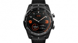Smartwatch inny niż wszystkie – TicWatch Pro w dystrybucji marki Hama
