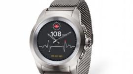 MyKronoz: co oferują smartwatche hybrydowe?