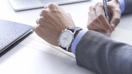 Więcej niż czasomierz. Czym jest dla nas zegarek?