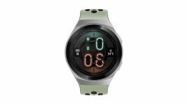 Huawei Watch GT 2e – nowy smartwatch dla dbających o zdrowie w przedsprzedaży IT i technologie, LIFESTYLE - Huawei zaprezentował nowy smartwatch w portfolio marki – Huawei Watch GT 2e.