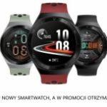 Huawei Watch GT 2e – już w sprzedaży z inteligentną wagą i nową aktualizacją