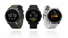 Nowy zegarek outdoorowy Polar Grit X