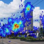 Eye-tracking – jak reklamy zaburzają odbiór przestrzeni polskich miast?