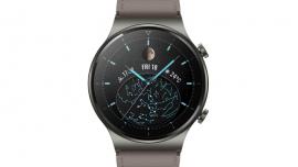 Huawei Watch GT 2 Pro wkracza na polski rynek Technologie, INNOWACJE - Huawei Watch GT 2 Pro wkracza na polski rynek