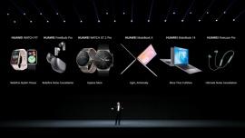 Portfolio Huawei bogatsze o 6 produktów – premiera Huawei Developer Conference