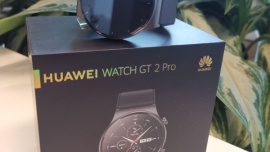 Stylowy i wydajny. Nowy smartwatch od Huawei – Watch GT 2 Pro – po 2 tygodniach