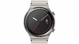 Globalna premiera Huawei Watch GT 2 Pro w wersji Porsche Design Technologie, INNOWACJE - Globalna premiera Huawei Watch GT 2 Pro w wersji Porsche Design