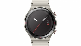 Globalna premiera Huawei Watch GT 2 Pro w wersji Porsche Design