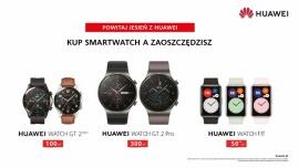 Jesienna oferta: smartwatche Huawei, w tym Watch GT 2 Pro, w atrakcyjnych cenach Technologie, INNOWACJE - Jesienna oferta: smartwatche Huawei, w tym Watch GT 2 Pro, w atrakcyjnych cenach