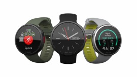 Nowy zegarek multisportowy Polar Vantage V2