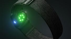 Optyczny sensor tętna Polar Verity Sense