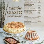 Słodka inicjatywa Green Caffè Nero