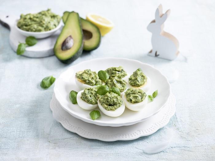 Wielkanocne last minute: Nie tylko z majonezem - 3 dipy do jaj i wędlin na święta