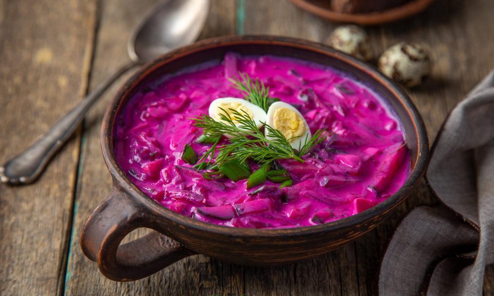 Polska kulinarna: regionalne przysmaki – z czego słyną poszczególne miejsca